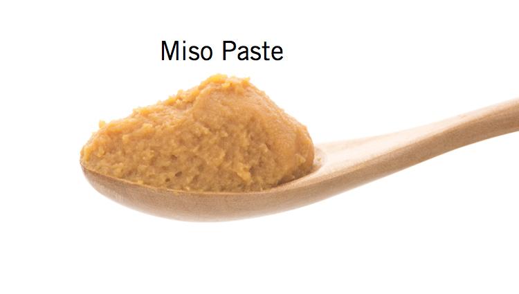 miso spoon text