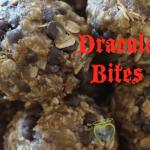 Dracula Bites Recipe