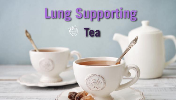 Lung Detoxing Tea